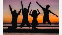 Kaip šią vasarą organizuoti vaikų poilsio stovyklas?